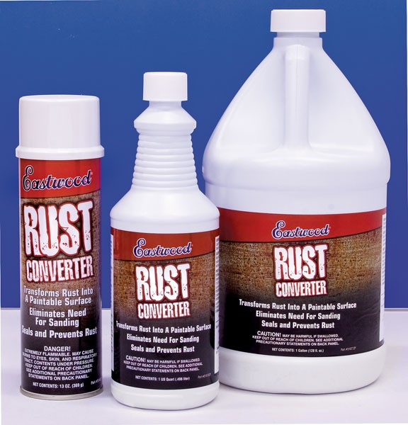Can I Use Rustoleum On My Car